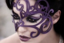 THEME : masquerade