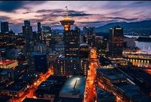 Photos of Vancouver / A collection of beautiful pictures taken across BC.