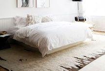 bed / by quiet unrest