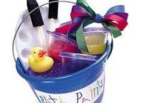 Kids, craft & gift ideas