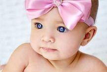 Baby portrait/photo ideas