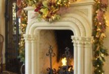 Cozy by the Fire / Hearth and Home: Rosemont