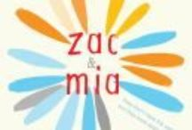 Young adult fiction / Check out these new books for and about teens.