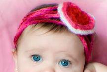 Valentine's/heart crochet