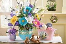 Easter & Spring / Whether you celebrate Easter, Spring, or both, this is the board for you.