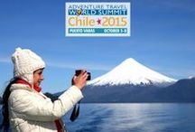2015 Adventure Travel World Summit / For the 2015 ATWS, we head to Puerto Varas, Chile! October 5-9, 2015 Register at: http://www.adventuretravel.biz/connect/summit/chile-2015/