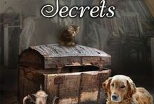 Uncovering Secrets (third book in the Rosemont series) / Third book in the Rosemont series
