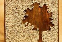 Vores inspiration - I hjemmet / Woodsen finder absolut inspiration i andre. Følg med her på opslagstavlen, hvis du også vil tage ved lære af andre dygtige ildsjæle når det gælder home decoration.