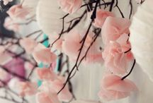 spring and summer decoration
