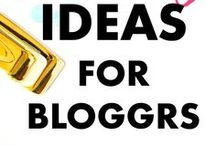 Blogging & Vlogging Tips & Tricks / Tips, info and resources about blogging to help you become a better blogger. Learning the basics of a blog is important to get your blog posts read and shared. There's tips on WordPress, vlogging on YouTube and Vimeo, beginners blogging tips, email marketing, content marketing, blog post ideas, monetising your blog, how to create photos for your blog