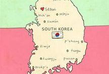 한글 / Me learning Hangeul