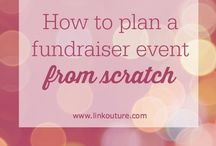 Charity fundraising help / Help with charity fundraising including fundraising for charity letter writing, how to set up charity or non-profit events etc..
