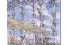 poplars / poplars, poplars and poplars