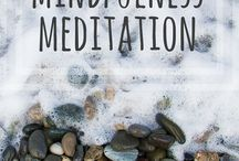Mindfulness | Meditation / Mindfulness is a great alternative therapy for mind, body & soul. Here are some tips, info, quotes & more on Mindfulness meditation especially for chronic pain or CRPS