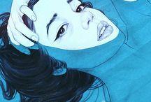 Хочу нарисовать / Рисунки