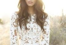 Wedding Fashion / All types of Bride & Groom fashion ideas to inspire