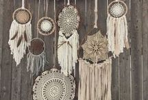 Dream Catches / DIY Dream Catchers by professionals