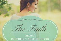 Cherishing Motherhood