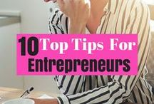 Business Tips and Tricks / Small and medium size business tips and tricks to help you market your business