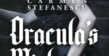 Dracula's Mistress - my latest novel / Historical people, places  in Romania - former Walachia -and characters in my paranormal historical/light romance e-novel Dracula's Mistress