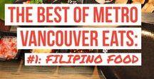 Best Of Metro Vancouver - #FOOD / The #foodie's guide to the BEST of #MetroVancouver