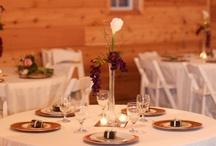 wedding at The Barn at Stone Valley Plantation