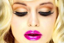 MakeUp Green/Blue Eyes / All the make up I love!!!!! Make up for blue/green eyes ;-)