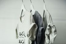 Shades of Grey / A favourite neutral takes centre stage.