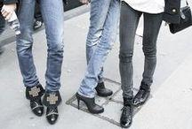 Denim / Fashion's favourite style staple.