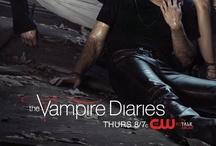 Vampire Diaries Inspired Fashion