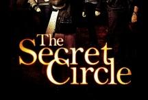 Secret Circle Inspired Fashion