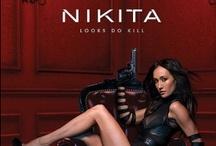 Nikita Inspired Fashion