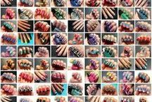 Nails!! / Some new inspiration for nail art..
