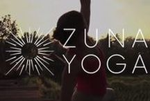 Yoga Teacher Training Bali / Bali is home to Zuna Yoga teacher training and yoga retreats. It is a truly amazing, spiritual place and a must on any yogi's bucket list.
