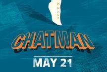 ChatMAN Teaser / 5월21일 화요일 챗맨의 정체가 공개됩니다. The ChatMAN unveils himself on 21st May