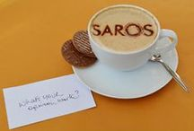 Saros Articles / Articles and information about Saros Research Ltd
