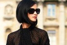 Fashion: Black