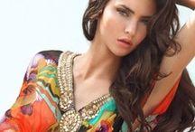 Fashion: Mixed Colours