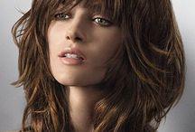 Brunette Hair Styles