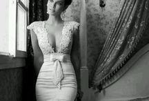 Dresses: Wedding Statement / Something Different