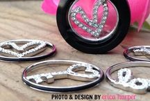 Shopo2 / Alissa Dallo Independent Designer with Origami Owl. Every Locket is Beautiful and Unique, and tells your personal story.       #32980 / by Alissa Dallo