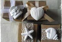 Clay /pollimer / by Artea