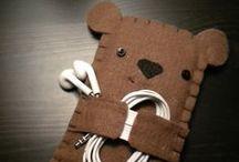 Iphone case diy / by Artea