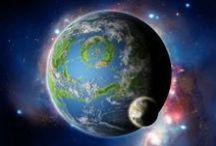 World of Calidar