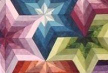 patchwork / ruční práce