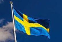 Svezia - Sweden - Sverige
