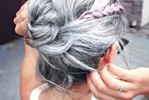 Garlic and Grenadine | Hair Hair Hair / Hair