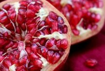 Biblical Fruit. / Love, Joy, Peace, Patience, Kindness, Goodness, Faithfulness, Gentleness, and Self Control Plus Grapes, Figs, Olives, Pomegranates, Dates, and Apples / by Alpha Betsy