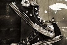 Sneaker Style / Kicking it...