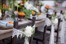 Laid back Spanish style wedding / Once Christmas is over you can't help but think of the summer holidays. So here is a laid back Spanish themed wedding to brighten up your day.